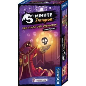 5-Minute-Dungeon--Der-Fluch-des-Overlords-[Erweiterung]_0 - bigpandav.de