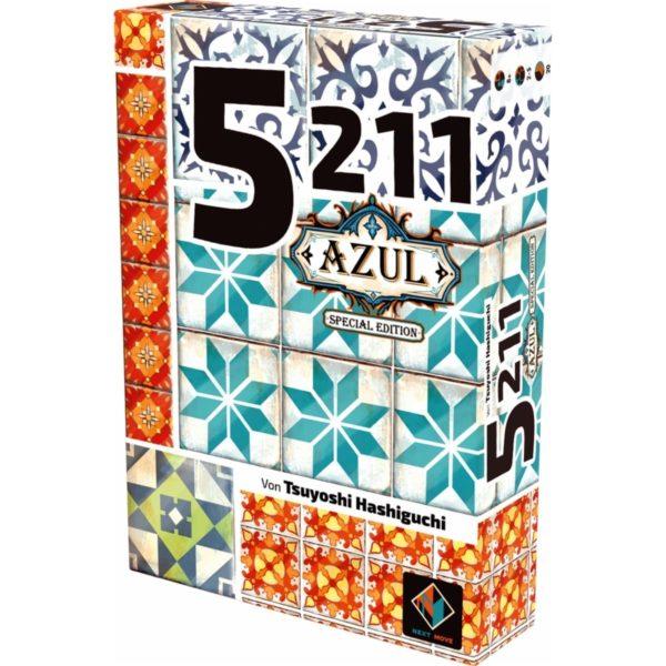 5211---Azul-Edition-(Next-Move-Games)_1 - bigpandav.de