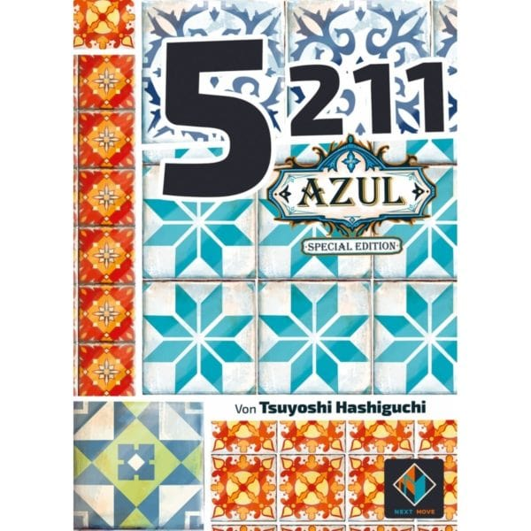5211---Azul-Edition-(Next-Move-Games)_2 - bigpandav.de