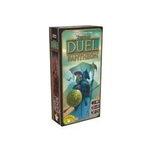 7 Wonders Duel - Pantheon - bigpandav.de