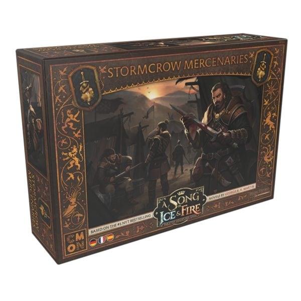 A-Song-of-Ice-&-Fire---Stormcrow-Mercenaries-(Soeldner-der-Sturmkraehen)_0 - bigpandav.de