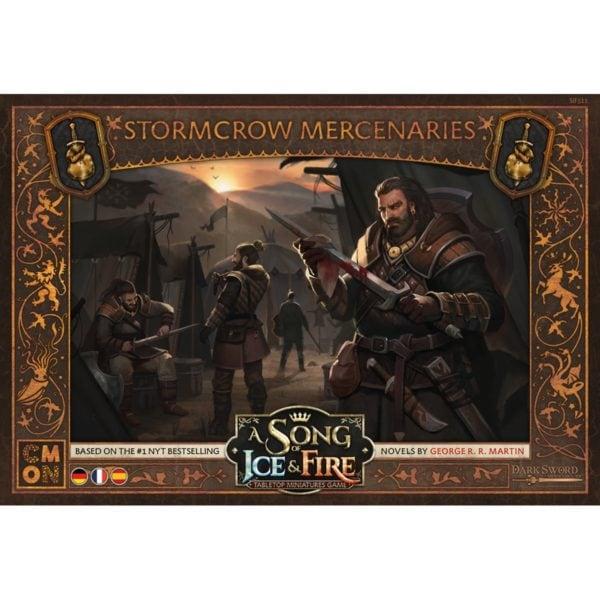 A-Song-of-Ice-&-Fire---Stormcrow-Mercenaries-(Soeldner-der-Sturmkraehen)_1 - bigpandav.de