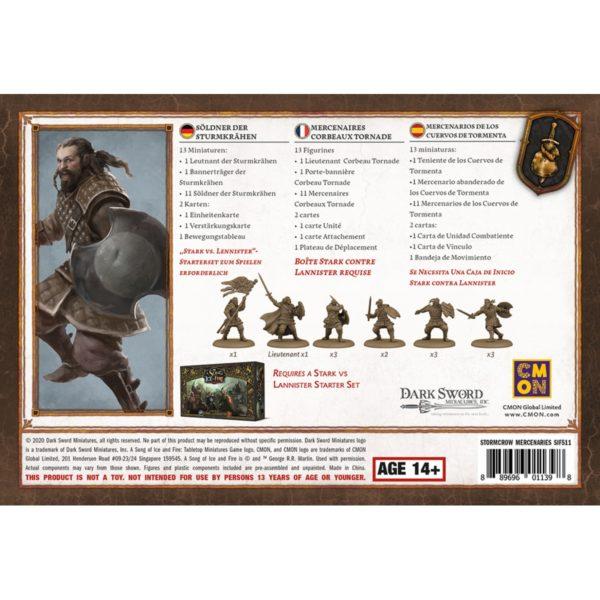 A-Song-of-Ice-&-Fire---Stormcrow-Mercenaries-(Soeldner-der-Sturmkraehen)_2 - bigpandav.de