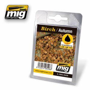 AMMO-Birch---Autumn-(herbstliche-Birkenblaetter)_0 - bigpandav.de