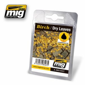 AMMO-Birch---Dry-Leaves-(vetrocknete-Birkenblaetter)_0 - bigpandav.de