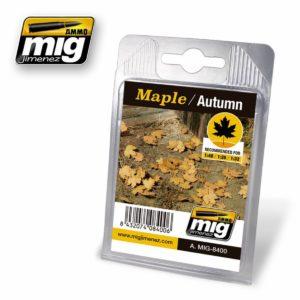 AMMO-Maple---Autumn-(herbstliche-Ahornblaetter)_0 - bigpandav.de