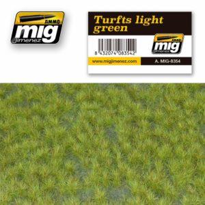 AMMO-Turfs-light-green---Hellgruene-Grasbueschel_0 - bigpandav.de