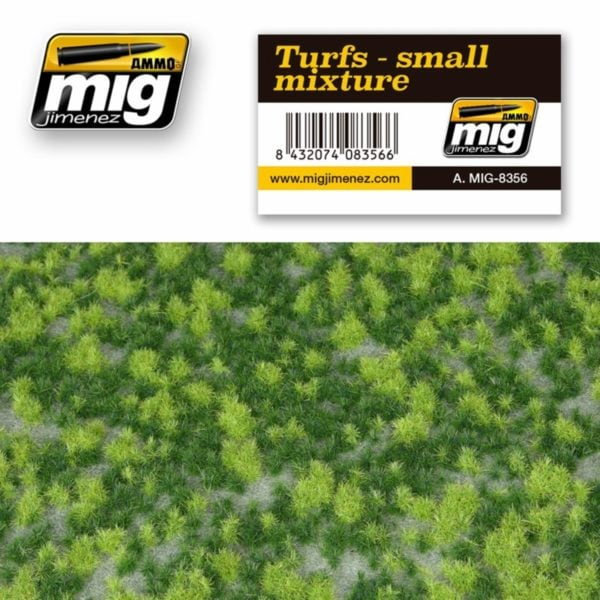 AMMO-Turfs---small-mixture-(Bueschel-Mix)_0 - bigpandav.de