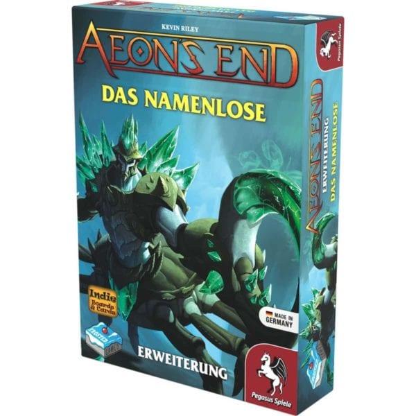 Aeon's-End--Das-Namenlose-[Erweiterung]-(Frosted-Games)_1 - bigpandav.de