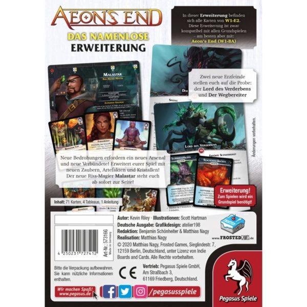 Aeon's-End--Das-Namenlose-[Erweiterung]-(Frosted-Games)_3 - bigpandav.de