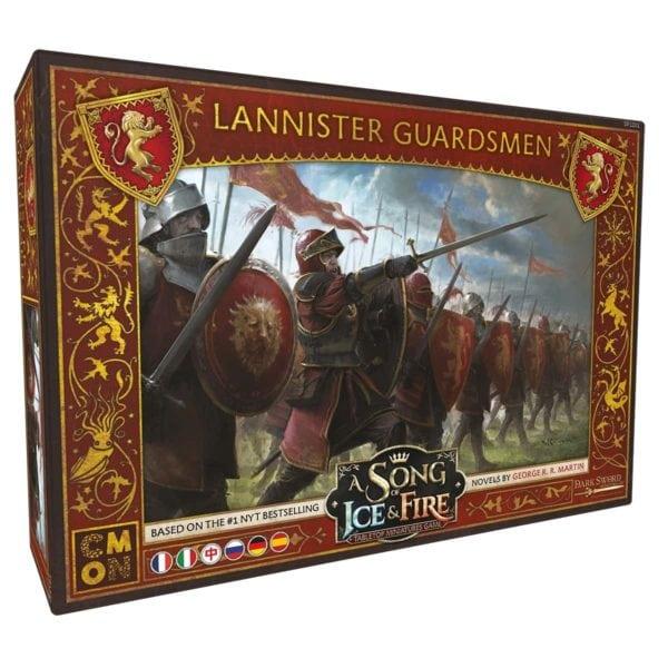 Aktion!-A-Song-of-Ice-&-Fire---Lannister-Guardsmen-(Gardisten-von-Haus-Lennister)-Erweiterung-MULTI_0 - bigpandav.de