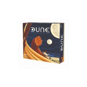 Dune Board Game - Deutsche Ausgabe - bigpandav.de