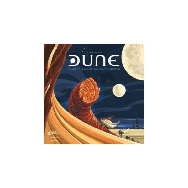 Aktion!-Dune-Board-Game---Deutsche-Ausgabe_1 - bigpandav.de