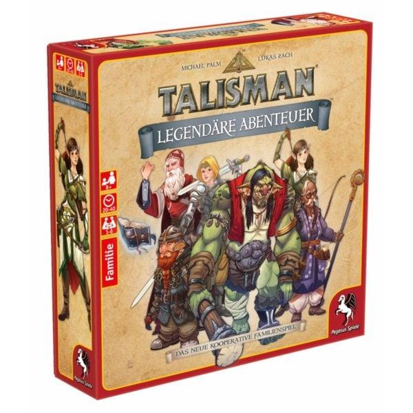 Aktion!-Talisman---Legendaere-Abenteuer-+-Promo-Duide_0 - bigpandav.de