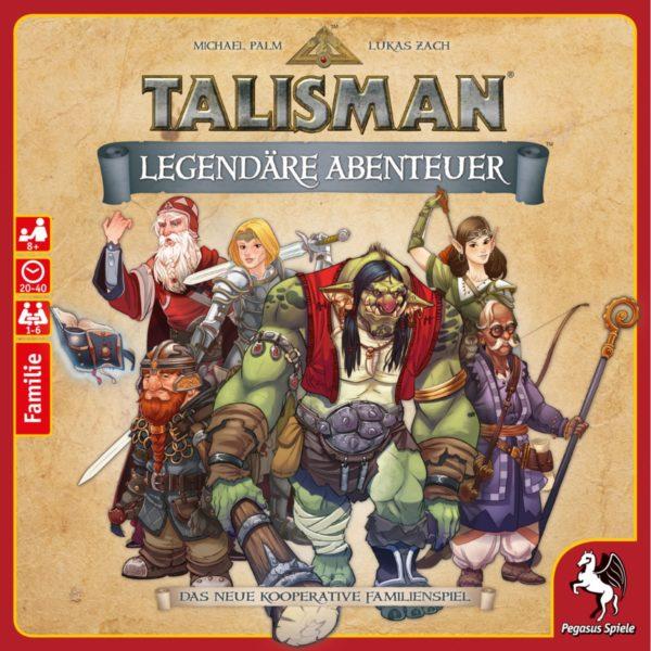 Aktion!-Talisman---Legendaere-Abenteuer-+-Promo-Duide_2 - bigpandav.de
