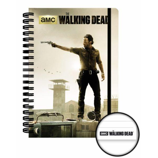 Aktion!-Walking-Dead-Notizbuch-A5_0 - bigpandav.de