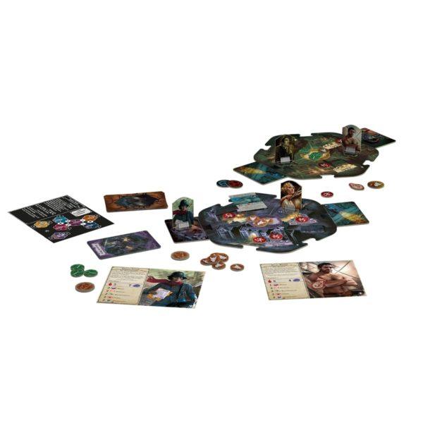 Arkham-Horror-3.Ed.---Dunkle-Fluten_3 - bigpandav.de