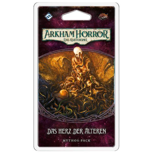 Arkham-Horror--LCG---Das-Herz-der-Älteren-Mythos-Pack-(Vergessene-Zeitalter-3)-DE_0 - bigpandav.de