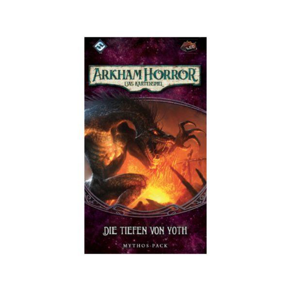 Arkham-Horror--LCG---Die-Tiefen-von-Yoth-Mythos-Pack-(Vergessene-Zeitalter-5)-DE_0 - bigpandav.de