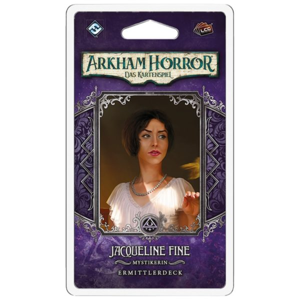 Arkham-Horror--LCG---Jacqueline-Fine_0 - bigpandav.de