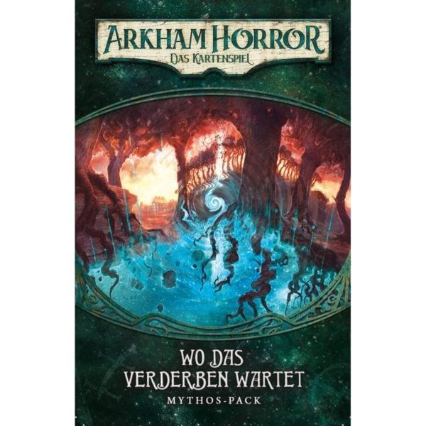 Arkham-Horror--LCG---Wo-das-Verderben-wartet---Mythos-Pack-(Dunwich-5)-DE_0 - bigpandav.de