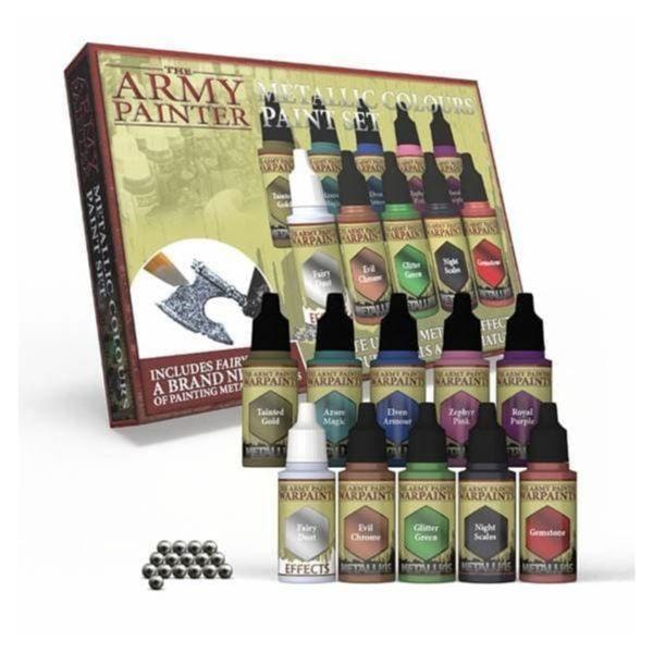 Army-Painter---Metallic-Colours-Paint-Set_0 - bigpandav.de