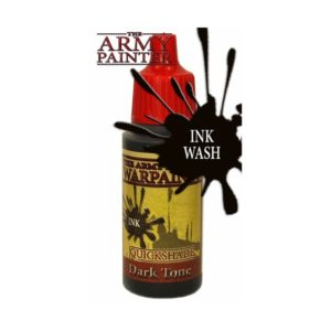 Warpaint Dark Tone Ink - bigpandav.de