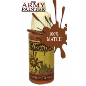 Army Painter Warpaint Leather Brown - bigpandav.de