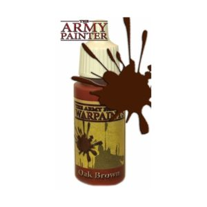 Army Painter Warpaint Oak Brown - bigpandav.de