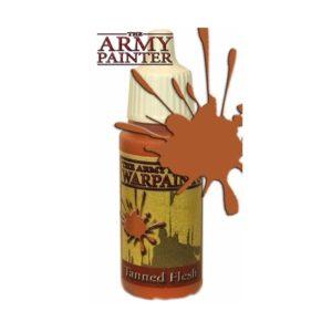 Army Painter Warpaint Tanned Flesh - bigpandav.de
