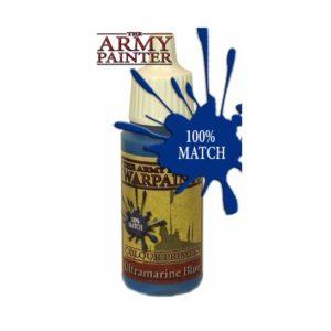 Army Painter Warpaint Ultramarine Blue - bigpandav.de