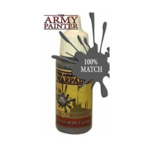 Army Painter Warpaint Uniform Grey - bigpandav.de