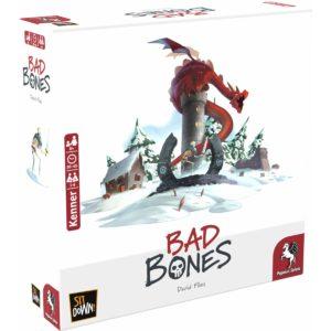 Bad Bones - bigpandav.de