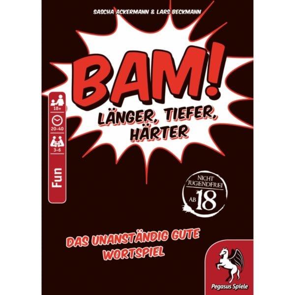 Bam!---Laenger,-Tiefer,-Haerter_2 - bigpandav.de