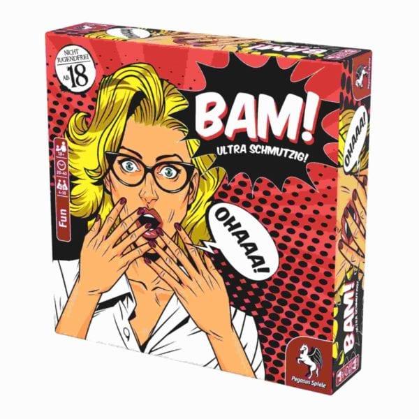 Bam!---Ultra-schmutzig!_1 - bigpandav.de