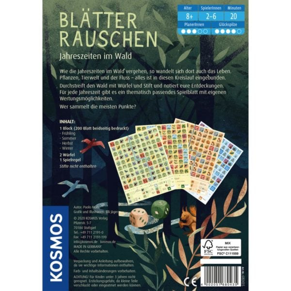 Blaetterrauschen_1 - bigpandav.de
