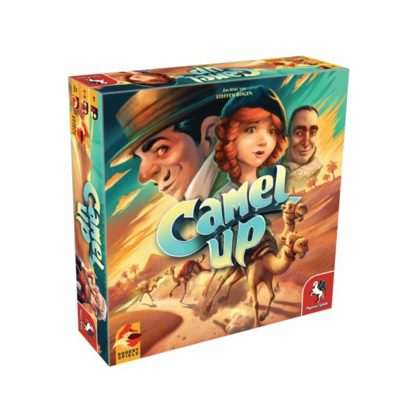 Camel-Up-2nd-Edition-(eggertspiele)_0 - bigpandav.de