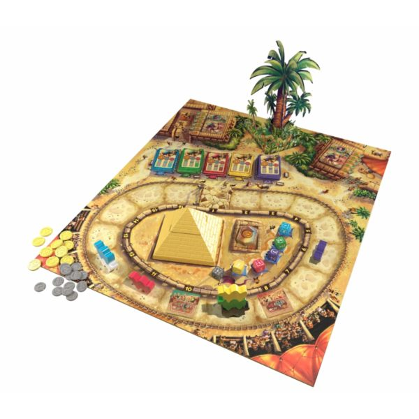 Camel-Up-2nd-Edition-(eggertspiele)_2 - bigpandav.de