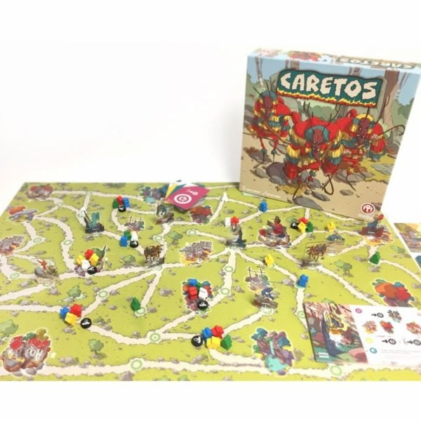 Caretos-multilingual_1 - bigpandav.de