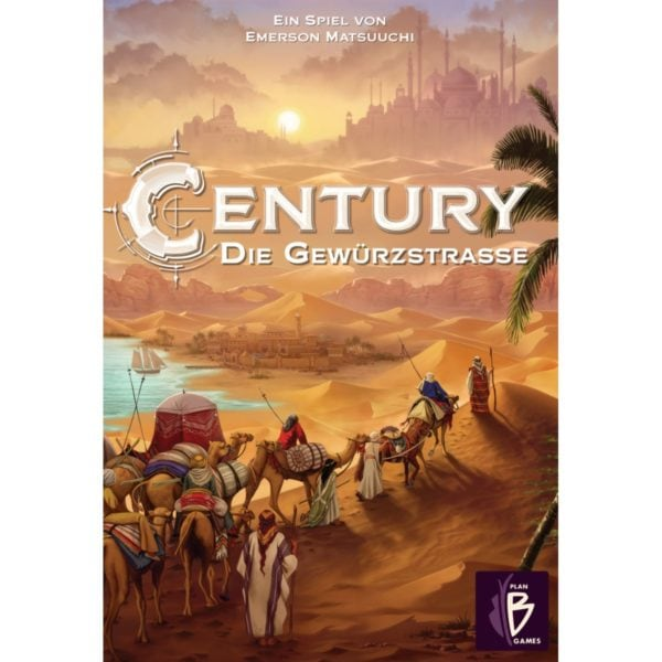 Century-1--Die-Gewuerzstrasse-(PlanB-Games)_2 - bigpandav.de