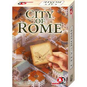 City of Rome - bigpandav.de
