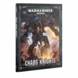 Codex--Chaos-Knights_0 - bigpandav.de