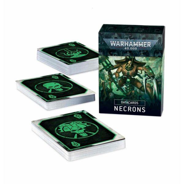 Datakarten--Necrons_0 - bigpandav.de