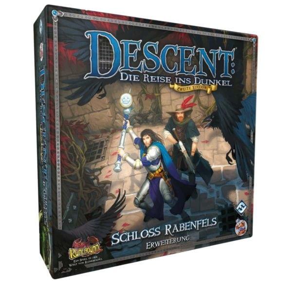 Descent-2.Ed.---Schloss-Rabenfels_1 - bigpandav.de