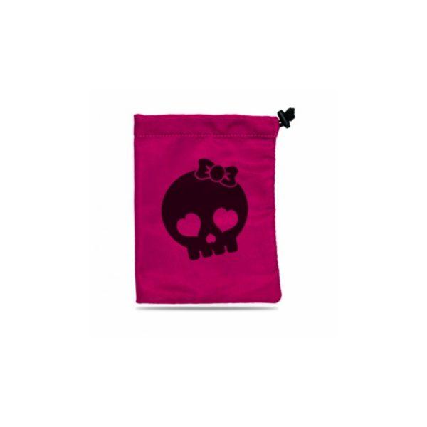 Dice-Bag---Treasure-Nest---Skull-Girl_0 - bigpandav.de
