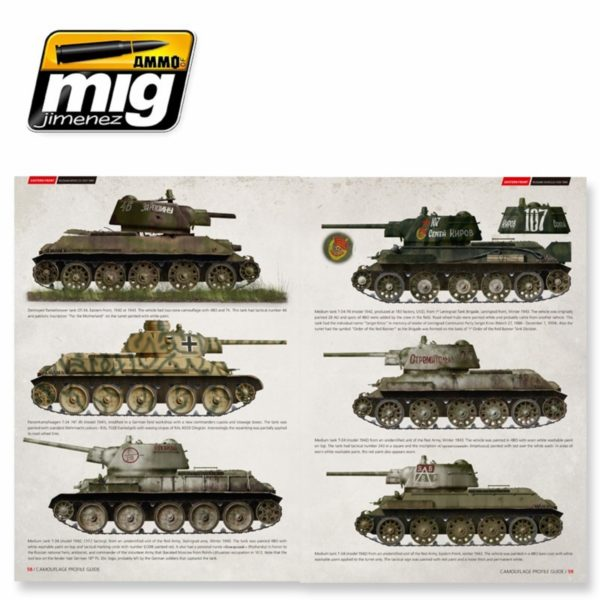 Eastern-Front-Russian-Vehicles-Camouflage-Guide_3 - bigpandav.de