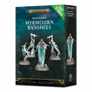 Easy to Build Myrmourn Banshees - bigpandav.de