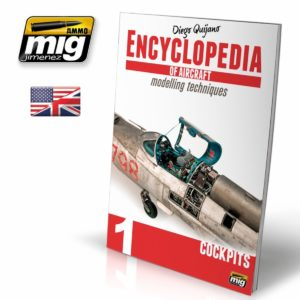 Encyclopedia-of-Aircraft-Modelling-Techniques-Vol.1-Cockpits-(English)_0 - bigpandav.de