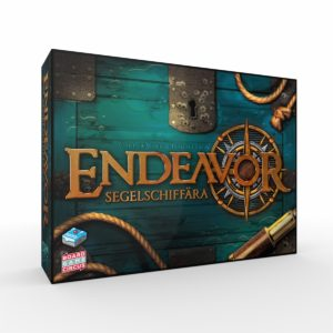 Endeavor - bigpandav.de