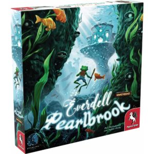 Everdell: Pearlbrook - bigpandav.de